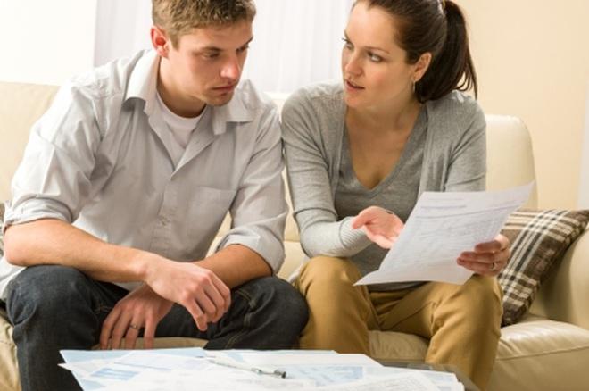 """Cưới hơn 4 năm, vợ vẫn đòi nửa tỷ đồng """"góp"""" mua nhà"""