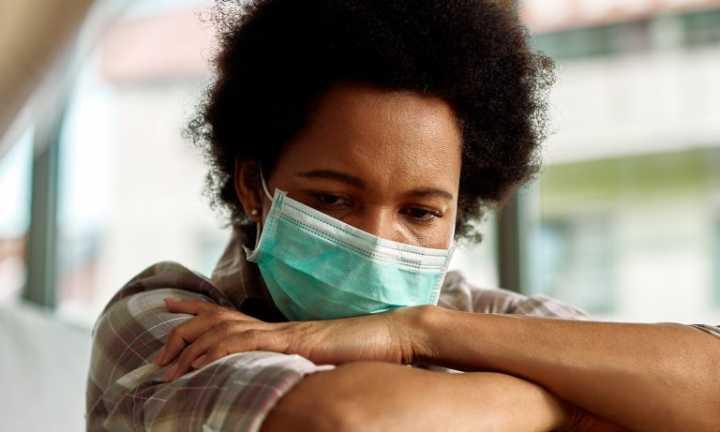 WHO cảnh báo tác động của dịch Covid-19 đến sức khỏe tâm thần về lâu dài - ảnh 1