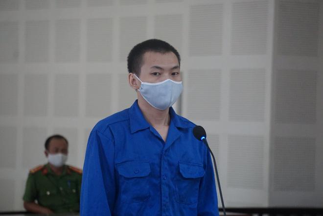 TAND TP Đà Nẵng tuyên phạt tử hình một người Trung Quốc