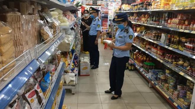 Thêm một cửa hàng Bách Hóa Xanh bị xử phạt - ảnh 1