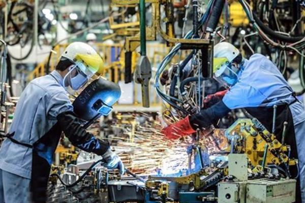 Ưu đãi thuế thu nhập doanh nghiệp với dự án sản xuất CNHT thuộc danh mục ưu tiên phát triển