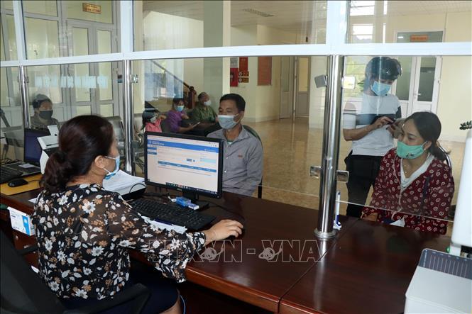 Bảo hiểm y tế vì mục tiêu bảo vệ, nâng cao sức khỏe cho nhân dân - ảnh 1