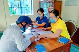 Lâm Đồng: Nhiều nhóm đối tượng được chi trả trợ cấp do COVID-19