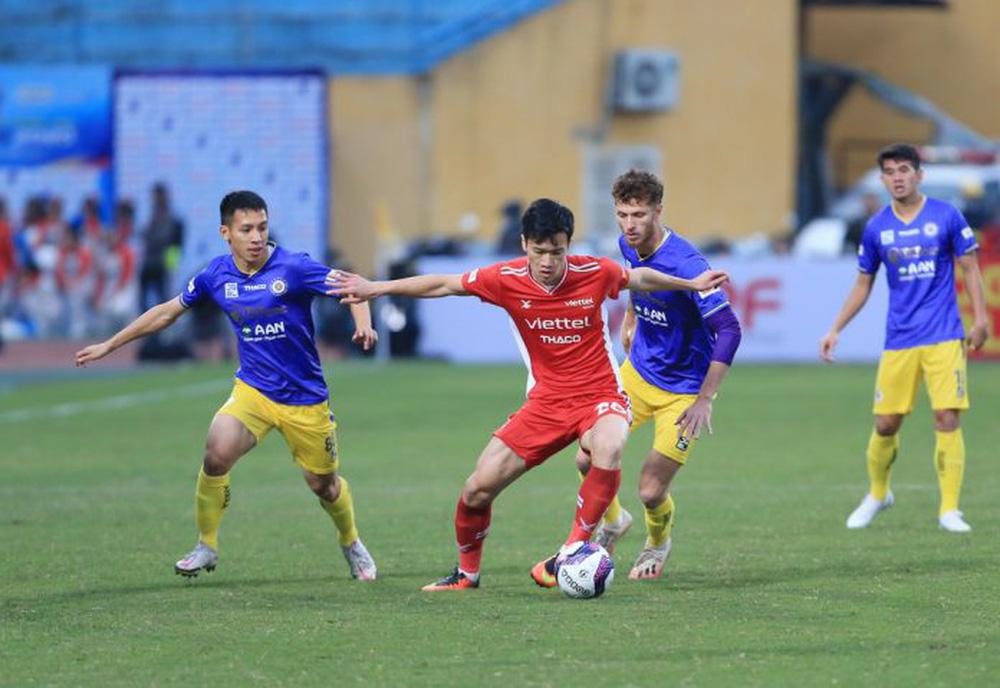 Nhật Bản bày cách để V.League 'sống sót' thời Covid-19