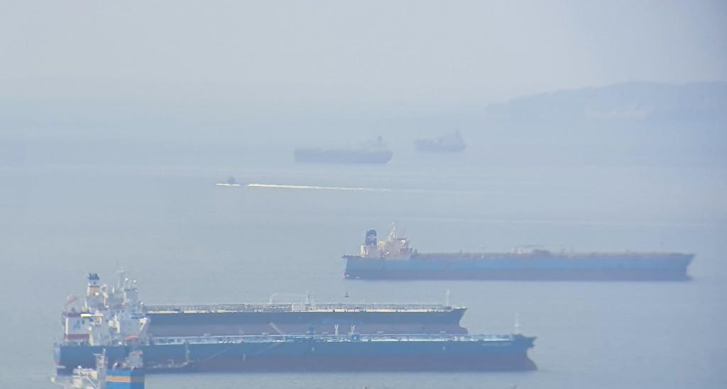Nhóm tác chiến tàu sân bay Anh đang đi vào Biển Đông