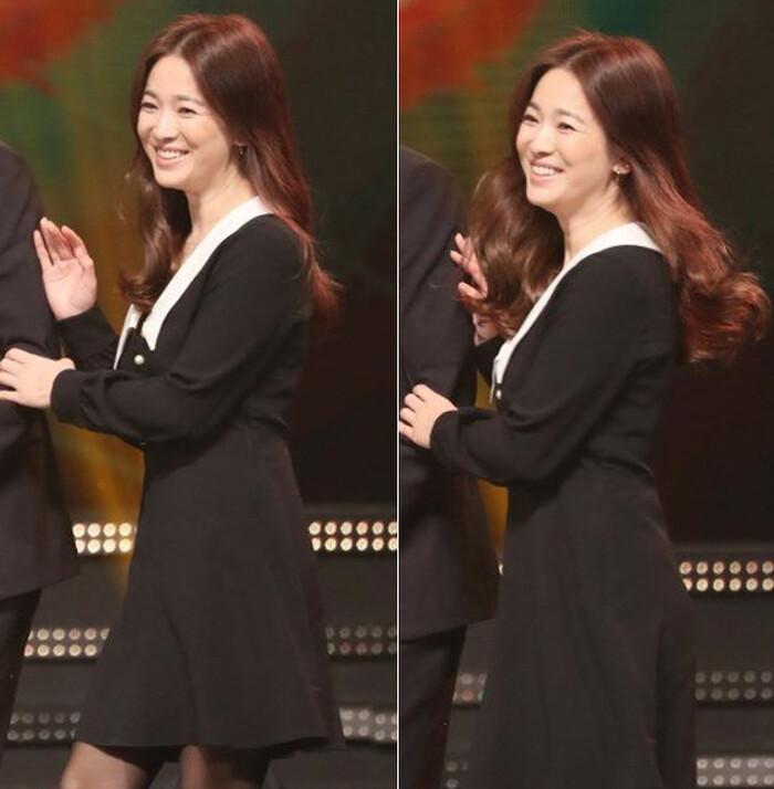 Sao Hàn - Trung - Việt tuổi tứ tuần: Song Hye Kyo, Lâm Tâm Như, Kim Tae Hee vẫn thua xa sao Việt này - ảnh 1