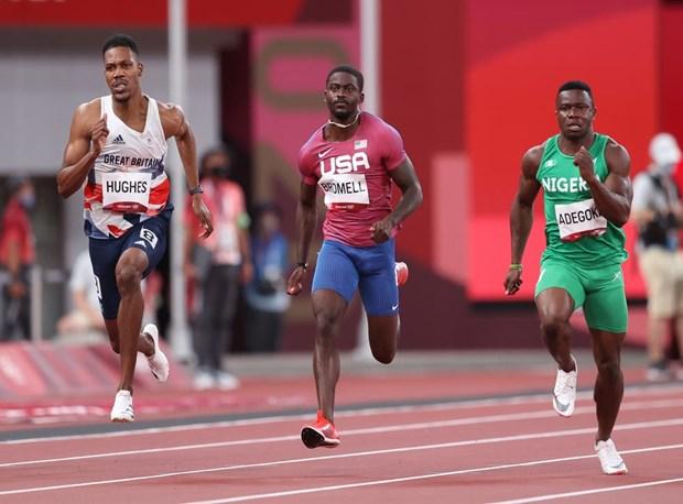 """Olympic Tokyo: Đi tìm """"vua tốc độ"""" mới trên đường chạy 100m"""