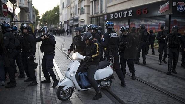 Pháp: Xả súng tại thành phố Marseille khiến 3 người thiệt mạng