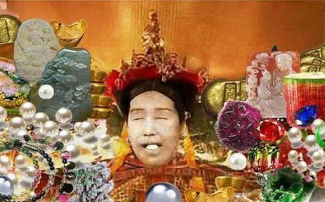Tại sao phi tần của hoàng đế Trung Quốc sau khi chết đều bị bịt kín hậu môn?