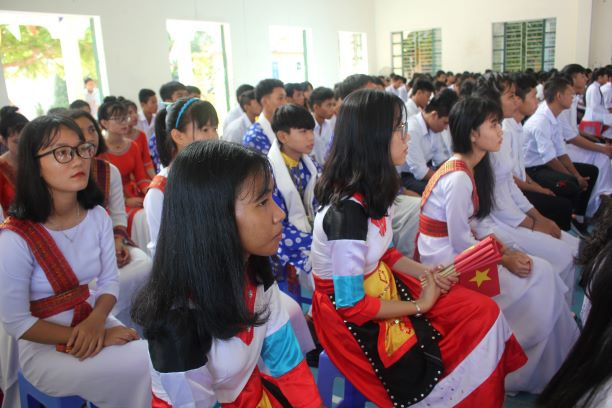 Ninh Thuận: Không tổ chức thi tốt nghiệp THPT lần 2