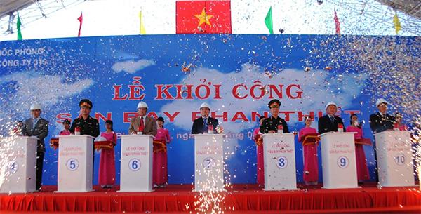 Lộ diện thành phố trung tâm của thiên đường biển hàng đầu Việt Nam