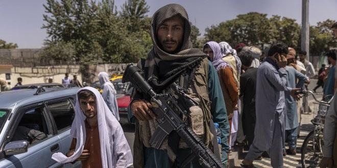 Nỗi lo của người Afghanistan khi Taliban trở lại nắm quyền