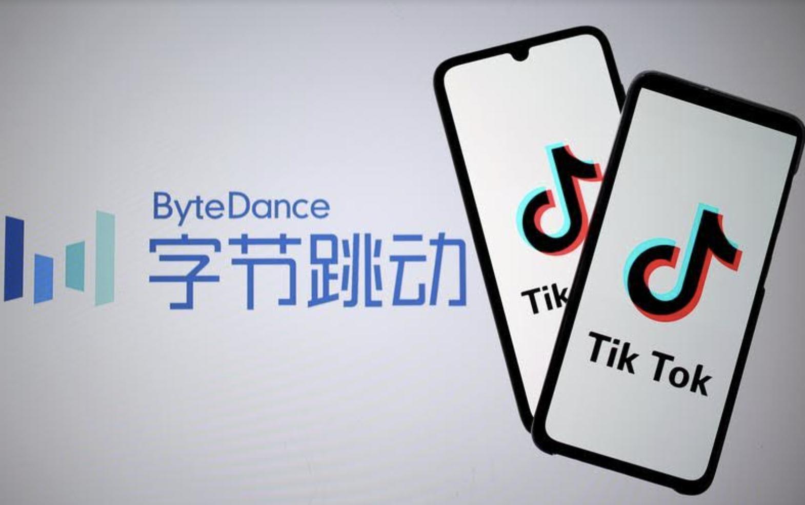Chính phủ Trung Quốc nắm giữ cổ phần trong ByteDance