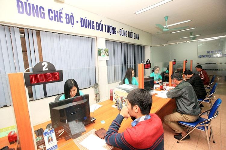 Nâng cao hiệu quả hoạt động sàn giao dịch việc làm Hà Nội giai đoạn 2021 – 2025