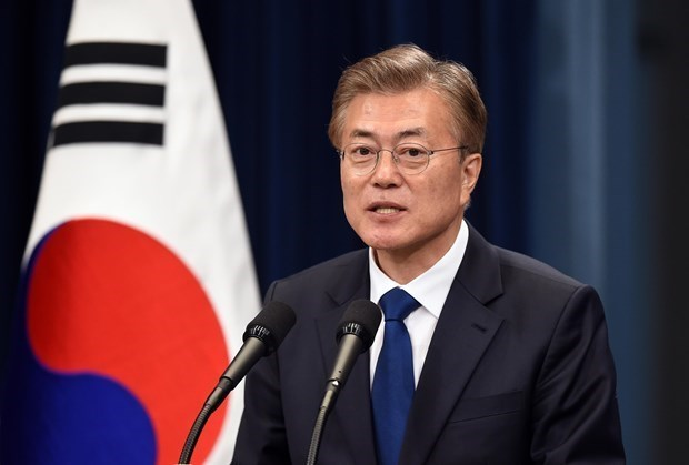 Hàn Quốc nhấn mạnh tầm quan trọng của việc đối thoại với Triều Tiên