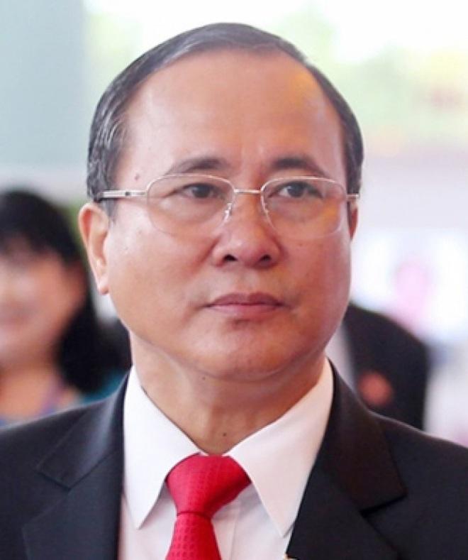 Đề nghị truy tố cựu Bí thư tỉnh Bình Dương