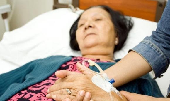 Một phụ nữ 46 tuổi ăn chay được nửa năm thì chết vì nhồi máu não, bác sĩ thở dài: Ăn chay 2 loại chất béo này thì vẫn có nguy cơ