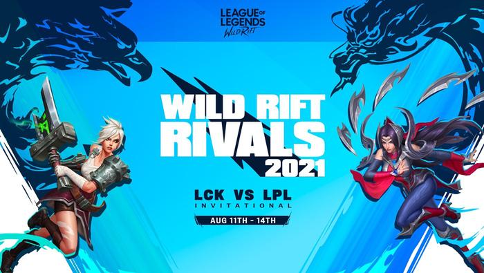 LCK đại chiến LPL trong trò chơi LMHT: Tốc Chiến