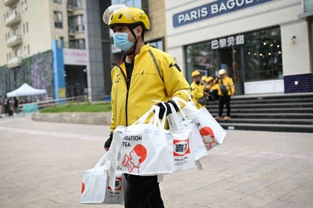 Trung Quốc siết chặt quản lý khiến nhiều mã cổ phiếu trượt dốc