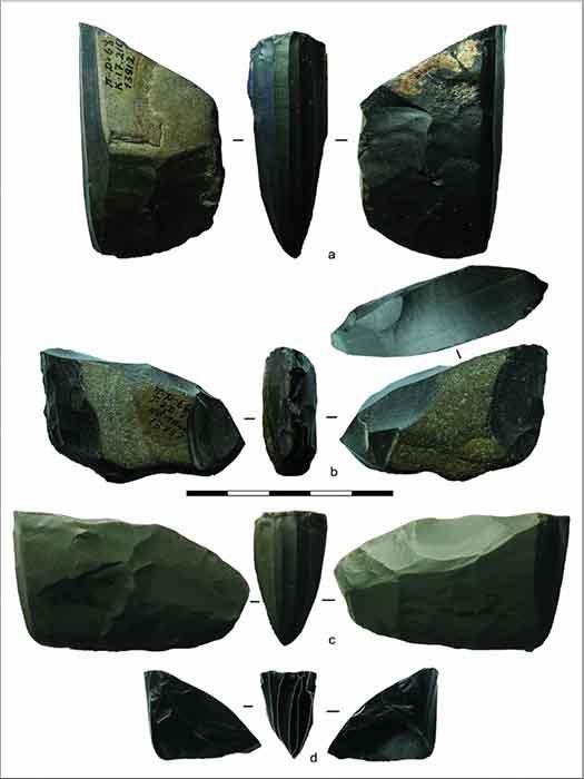 """""""Kho báu"""" 14.000 năm tiết lộ nơi châu Mỹ – châu Á dính liền"""