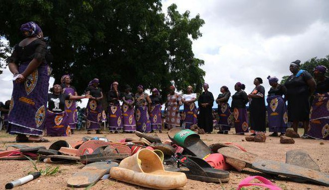 """Lý giải nguồn cơn """"nạn dịch bắt cóc"""" ở miền Bắc Nigeria"""