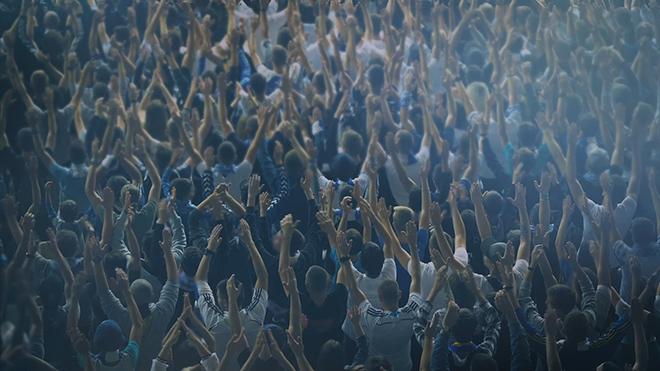 Carlsberg thổi nhiệt cho từng khoảnh khắc thăng hoa cùng bóng đá