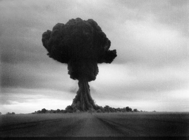 Vụ nổ hạt nhân ngầm dưới lòng đất gần Moscow không ngờ gây thảm họa vùng đất chết