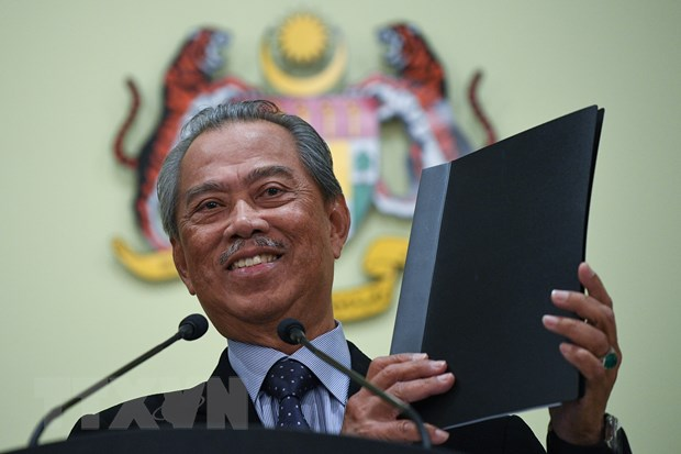 Mất đa số ủng hộ tại Hạ viện, Thủ tướng Malaysia chuẩn bị từ chức