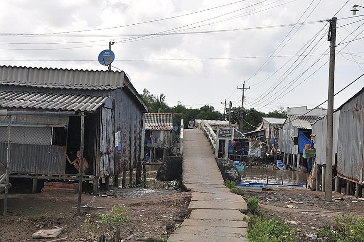 Phát triển giao thông vùng Đồng bằng sông Cửu Long: Thách thức từ biến đổi khí hậu