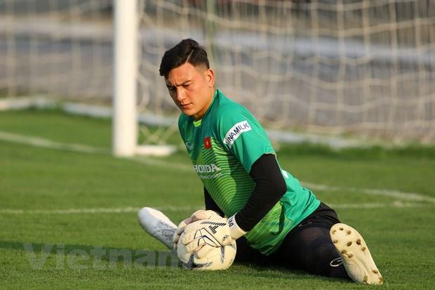 Đội tuyển Việt Nam loại bao nhiêu cầu thủ trước khi đấu Saudi Arabia?
