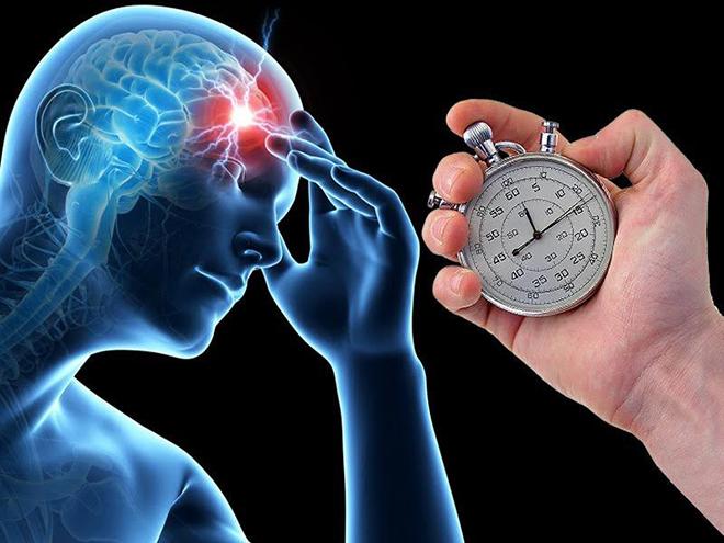 Cần làm gì khi bị đột quỵ não và biện pháp cải thiện từ thiên nhiên