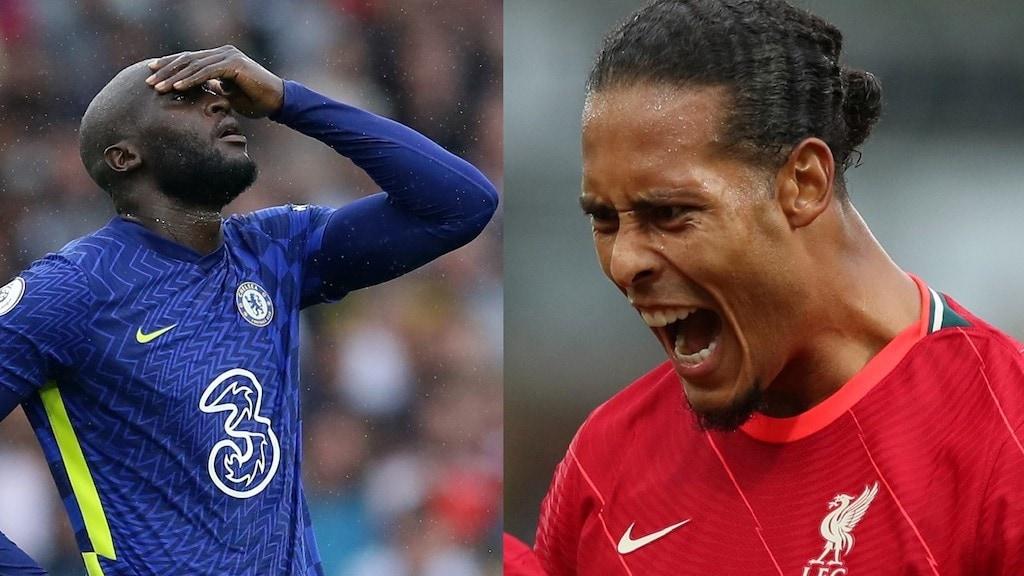 Sao Chelsea nóng lòng phân cao thấp với Liverpool