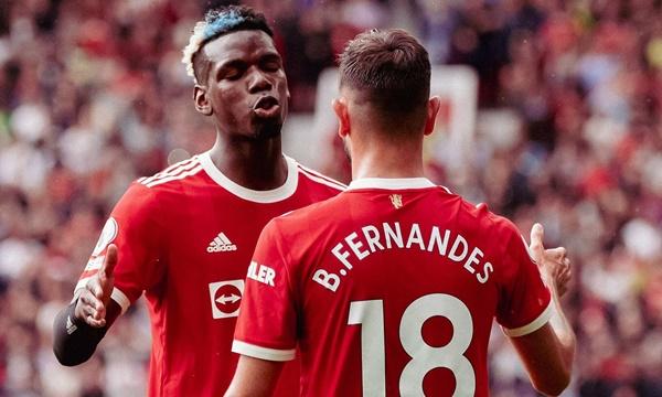 Gia hạn với Pogba, Man Utd cần nhiều hơn 1 bản hợp đồng