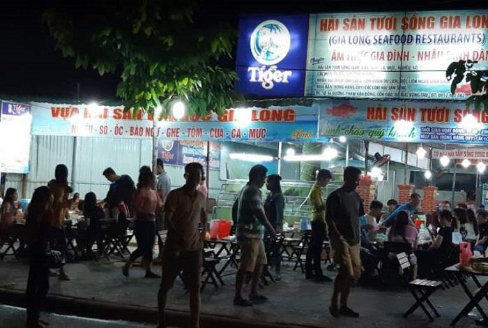 Ăn no thả ga, không lo về giá với những quán hải sản ngon rẻ ở côn Đảo