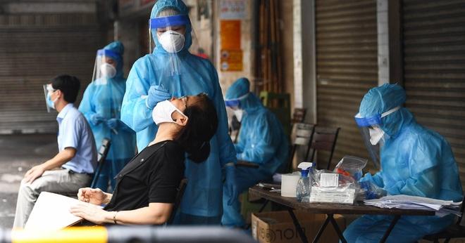 Bản tin Covid-19 ngày 23/8: Gần 7.000 bệnh nhân ra viện, giảm 942 ca mắc
