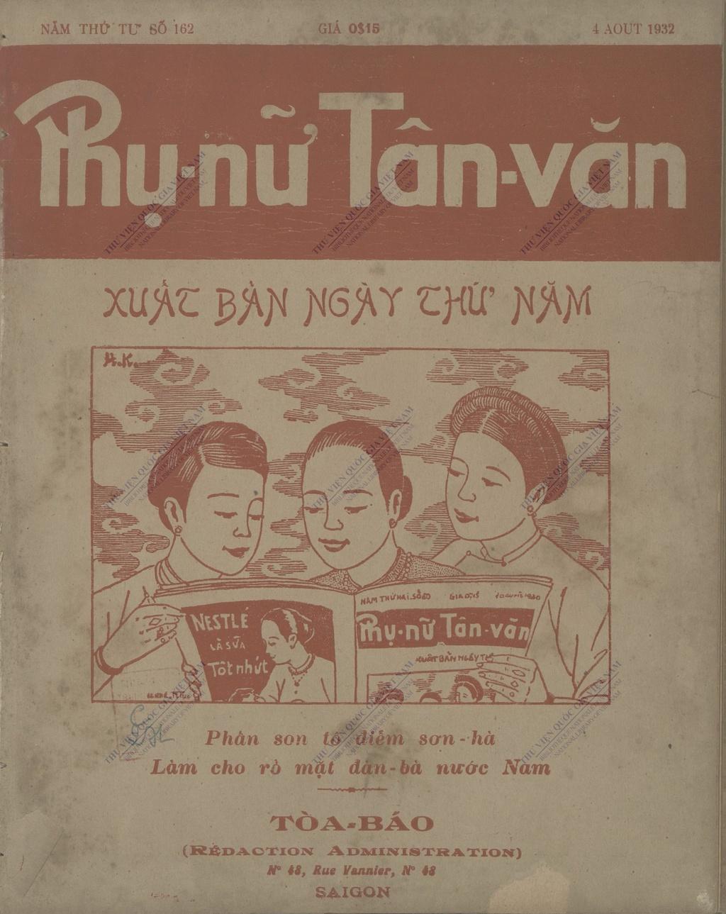 Đường vắng, chợ thưa đã từng diễn ra ở Sài Gòn 90 năm trước