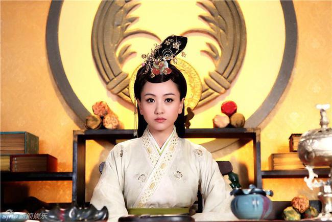 2 nữ nhân truyền kỳ Trung Hoa trùng tên nhau nhưng số phận khác nhau 1 trời 1 vực