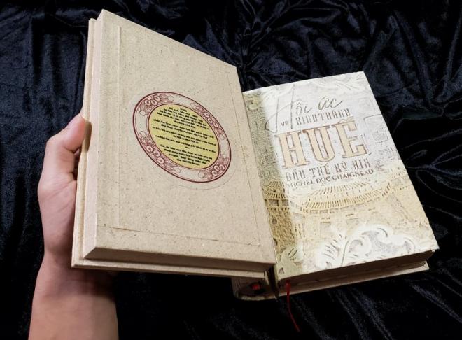 """Dòng chảy """"sách đặc biệt"""": Phải đặc biệt từ nội dung đến hình thức"""