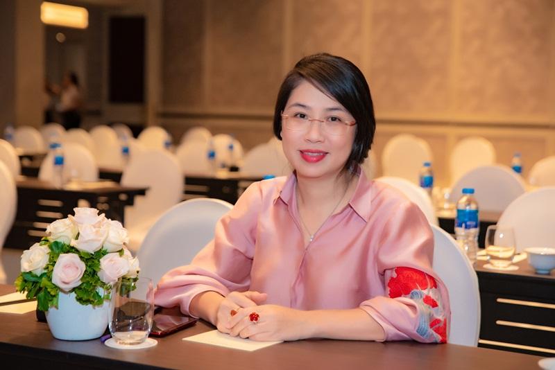 Tổng Giám Đốc Mövenpick Resort Waverly Phu Quoc: Chọn làm những điều mang lại năng lượng tích cực