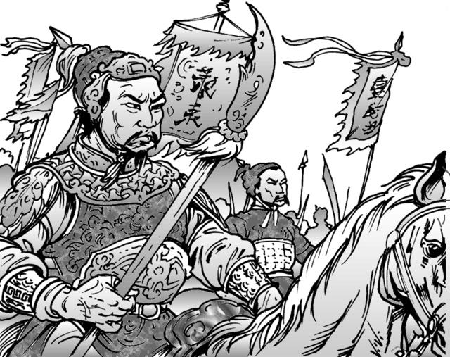Hổ tướng nhà Tây Sơn: Ai khiến tướng khét tiếng của Nguyễn Ánh đại bại?
