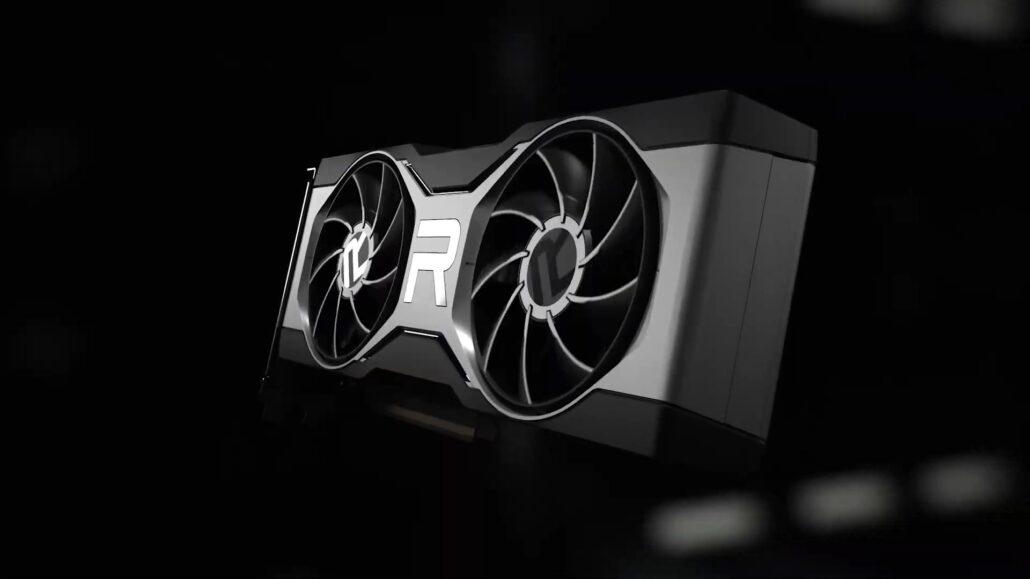 AMD ra mắt Radeon RX 6600 XT cho trải nghiệm game 1080p cao cấp