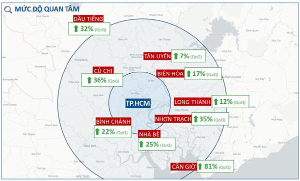 TNR Holdings Vietnam 'đánh thức' tiềm năng BĐS vùng ven
