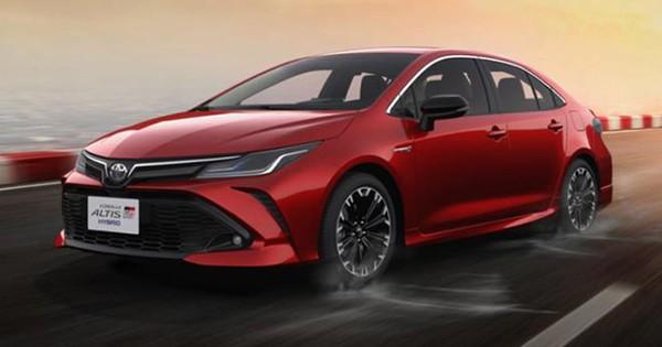 [ẢNH] Vì sao Toyota Corolla trở thành xe ô tô bán chạy nhất thế giới?