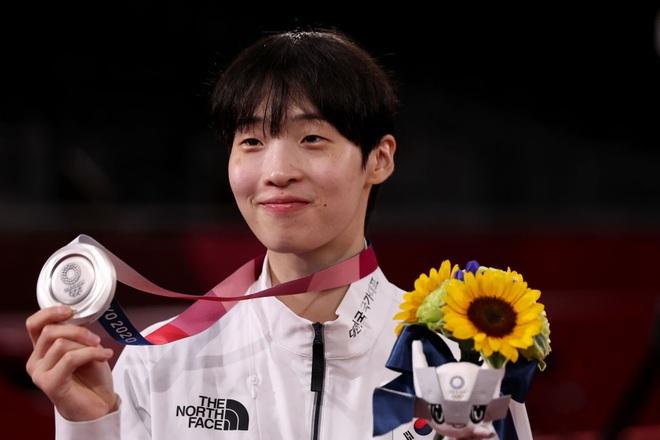 Lần đầu Hàn Quốc không giành HCV Taekwondo tại Olympic