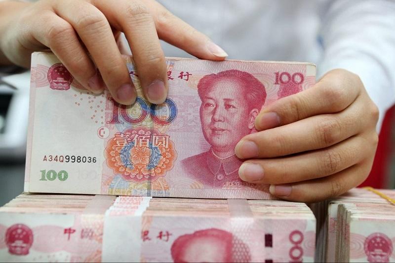 Nhân dân tệ, đô la Hong Kong bị phá giá