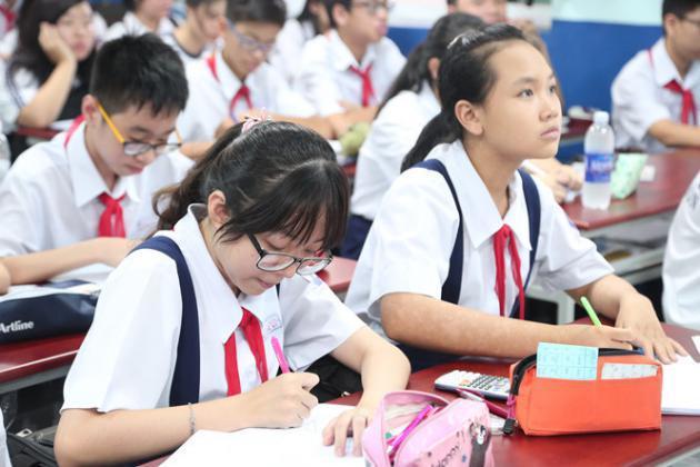 Khi điểm số không còn là thước đo duy nhất: Liệu đạt học sinh giỏi có dễ?