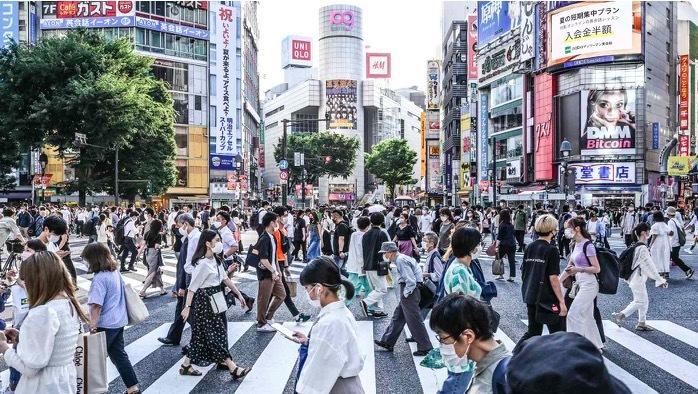 Nhật áp hạn chế Covid-19 với hơn 70% dân số, biến thể mới nguy hiểm hơn Delta