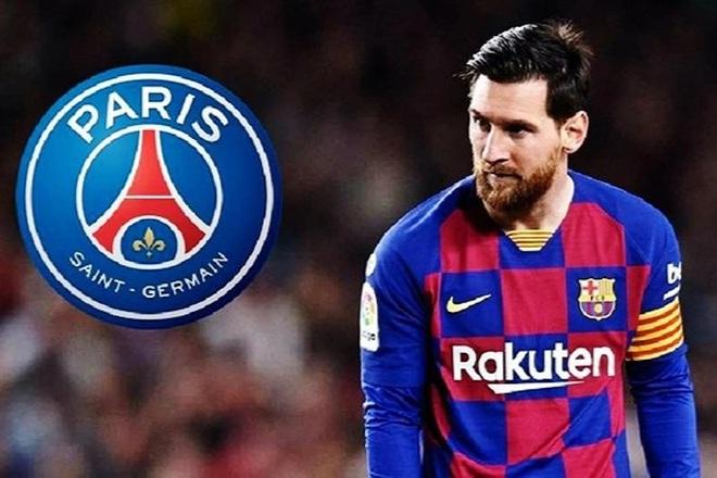 Bóng đá hôm nay 7/8: Messi hoàn thành đàm phán với PSG. MU khởi động thương vụ Trippier