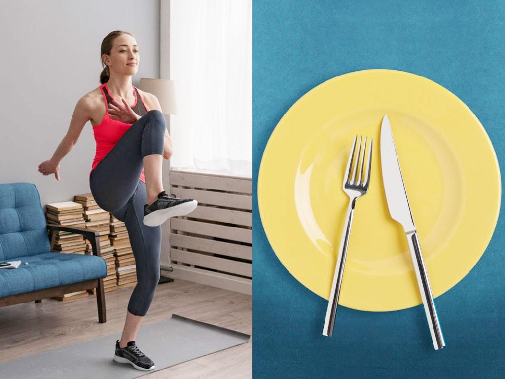 Ngày mới với tin tức sức khỏe: Tập thể dục khi bụng đói có tốt không?