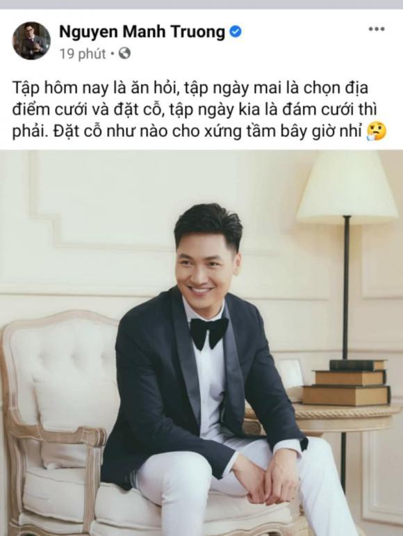 """Shark Long """"phanh phui"""" toàn bộ diễn biến các tập tiếp theo của """"Hương vị tình thân"""", hỏi một câu về chuyện cưới xin mà ai cũng rần rần"""